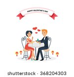 Happy Valentine Day  Couple...