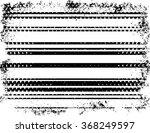 grunge texture background  ...   Shutterstock .eps vector #368249597