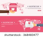 vector illustration. flat... | Shutterstock .eps vector #368483477