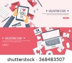 vector illustration. flat... | Shutterstock .eps vector #368483507