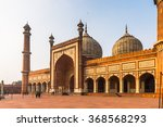 delhi  india   jan 18  2016 ... | Shutterstock . vector #368568293