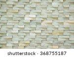 details of sandstone texture... | Shutterstock . vector #368755187