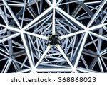 ekaterinburg russia   december... | Shutterstock . vector #368868023