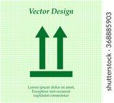 arrow icon  vector illustration....