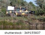 danube delta  romania  august 2 ... | Shutterstock . vector #369155837