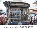 phuket town  thailand   oct 13  ...   Shutterstock . vector #369245093