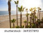 Ocean  Beach Promenade And Pal...