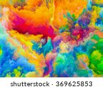 colors of imagination series.... | Shutterstock . vector #369625853