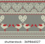 seamless pattern on the theme... | Shutterstock .eps vector #369866027