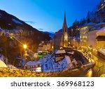 mountains ski resort bad... | Shutterstock . vector #369968123