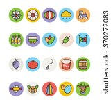 Agriculture Vector Icons 4