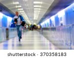 abstract blurry picture of man...   Shutterstock . vector #370358183