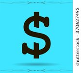 money icon   vector icon