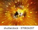 abstract orange background.... | Shutterstock . vector #370826207