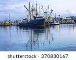 Large Fishing Boat Westport...