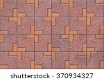 Pattern Of Sidewalk Pavers