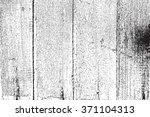wooden planks distress overlay... | Shutterstock . vector #371104313