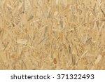 pressed wooden panel background ...   Shutterstock . vector #371322493