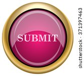 submit icon. internet button on ... | Shutterstock .eps vector #371397463