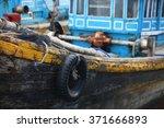 phan thiet  mui ne  vietnam dec ... | Shutterstock . vector #371666893