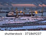 St.petersburg  Russia   Januar...