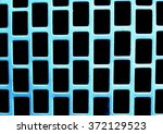 abstract mesh background.  | Shutterstock . vector #372129523