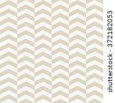 seamless zigzag pattern  vector ... | Shutterstock .eps vector #372182053