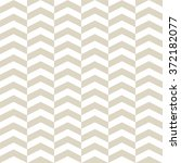 seamless zigzag pattern  vector ... | Shutterstock .eps vector #372182077