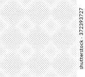 vector seamless pattern.... | Shutterstock .eps vector #372393727