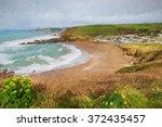 Challaborough Bay South Devon...