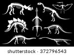 Editable Vector Silhouettes Of...