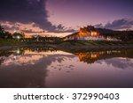 chiang mai  thailand at royal... | Shutterstock . vector #372990403