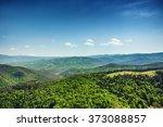 Beautiful Mountain Landscape ...