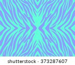 stylish vector  illustration ... | Shutterstock .eps vector #373287607