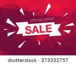 super sale special offer banner ...