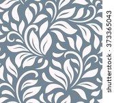 abstract seamless  pattern | Shutterstock .eps vector #373365043