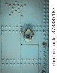 Traditional Moroccan Door...