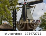 Lisse  The Netherlands   May 7...