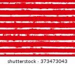 seamless grunge black stripes.... | Shutterstock .eps vector #373473043