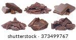 chocolate | Shutterstock . vector #373499767
