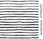 hand drawn vector seamless... | Shutterstock .eps vector #373562257