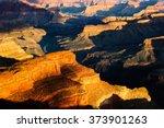 Grand Canyon Hopi Point Sunrise