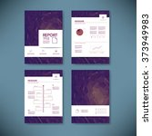 business annual report template ...
