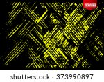 grunge texture background  ... | Shutterstock .eps vector #373990897