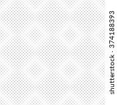 seamless pattern. abstract... | Shutterstock . vector #374188393