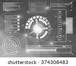 abstract future  concept vector ...