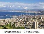 Haifa  Israel   December 05 ...