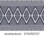 geometric pattern. ethnic...