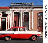 Cienfuegos  Cuba   February 3 ...