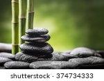 Still Life With Zen Basalt...